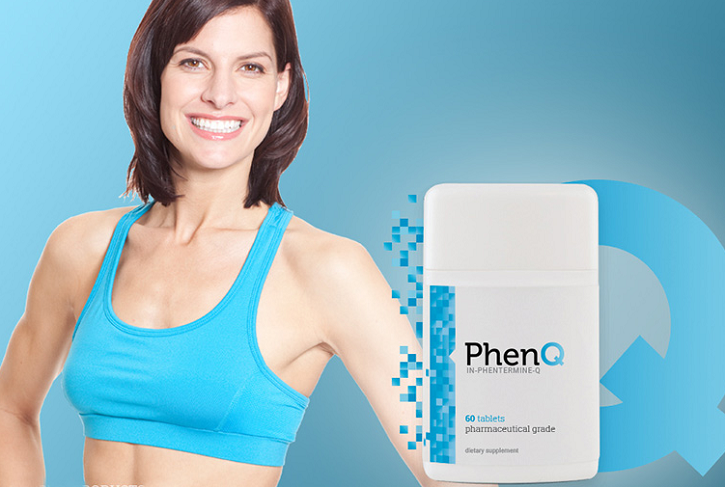 PhenQ Dietary Supplement